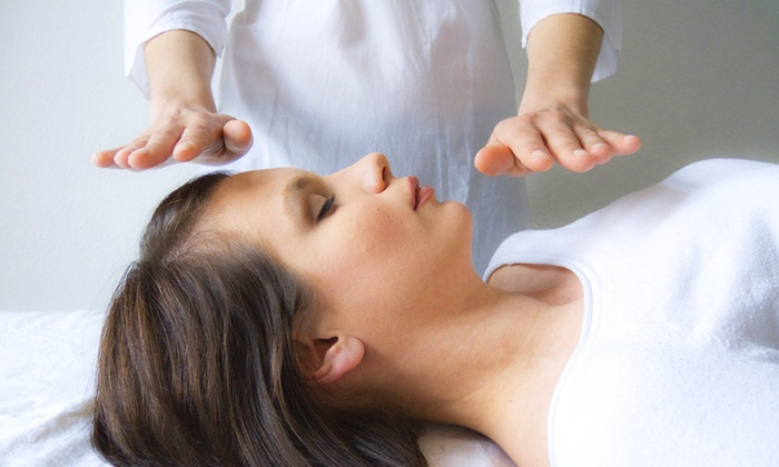 Solé Spa Wellness Center - Solé Spa Wellness Center: Reiki Session, Reflexology Massage, or Detox Sauna Wrap at Solé Spa Wellness Center (Up to 53% Off)