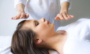Lei Acupuncture & Massage: $35 for a Reiki Session at Lei Acupuncture & Massage ($80 Value)