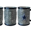 Dallas Cowboys Stone Wall Mugs (2-Pack)