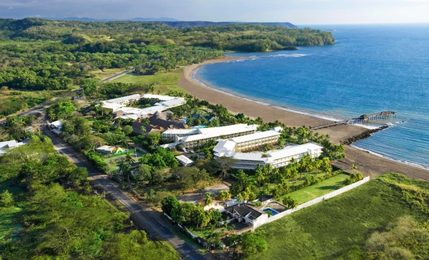 TripAlertz wants you to check out ✈ All-Inclusive Costa Rica Trip w/ Airfare. Price per Person Based on Double Occupancy. Includes Hotel Taxes and Fees. ✈ All-Inclusive Costa Rica Trip on Pacific Coast - All-Inclusive Costa Rica Trip