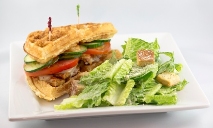 $12 for $20 Worth of Tea, Drinks, and Lunch at Tea Story
