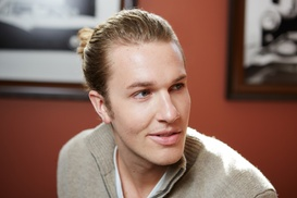 Styled By Latosha: A Men's Haircut with Shampoo and Style from Styled By Latosha (60% Off)