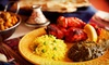 Spice House Indian Bistro - Stout Field: $12 for an Indian Buffet for Two at Spice House Indian Bistro ($23.98 Value)