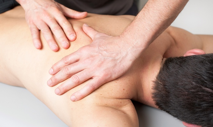 Rothwell Heights Chiropractic Clinic - Canadian Army Base - NRC - Rothwell Heights: Chiropractic Exam with One, Two, or Three Adjustments at Rothwell Heights Chiropractic Clinic (Up to 92% Off)