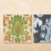 Internationally Inspired Boho Patterned Art Prints