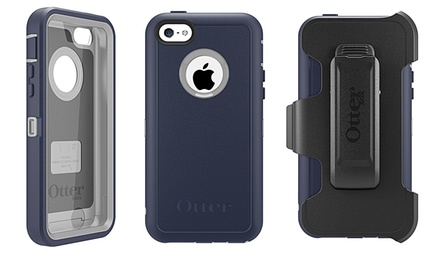 otterbox iphone 5c defender otterbox defender series for iphone 5c groupon 15817