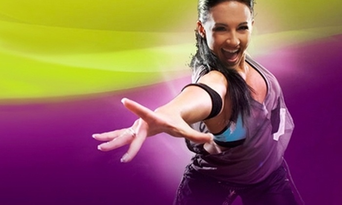 ZCrew Fitness - Redmond: Any Combination of 10 or 20 Zumba or Hot Hula Fitness Classes at ZCrew Fitness in Redmond (Up to 52% Off)