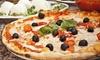HOSTERIA CARINOSTRI - PIZZERIA CARINOSTRI: Menu con antipasto, pizza, bibita, birra e dolce da Hosteria Carinostri (sconto fino a 75%)