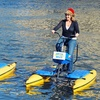 Up to 55% Off Water-Bike Rental