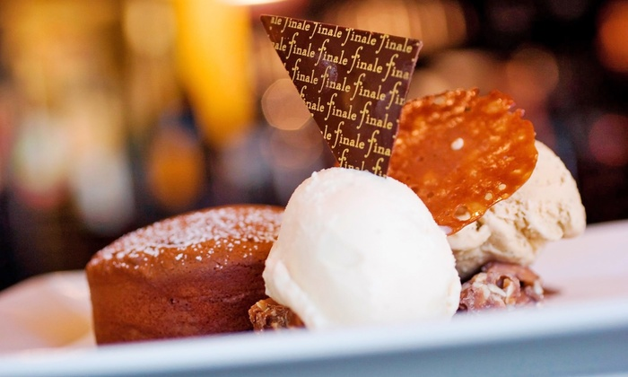 Charles River Bistro - Charles River Bistro: $79 for a Four-Course Fall Sunset Dinner for Two at Charles River Bistro ($200 Value)
