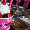 40% Off Frozen Yogurt at Yogurt Extreme