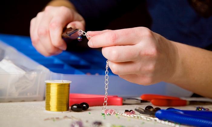 new global jewelry repair - Douglasville: $28 for $50 Worth of Services at Global Jewelry Repair