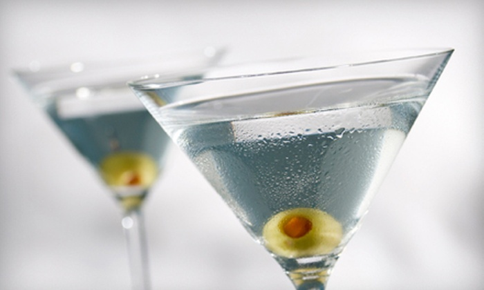 Mix 'em Up Bartending School - Multiple Locations: Certified Mixology Program or 4-Hour Quick Mixx Class for One or Two at Mix 'em Up Bartending School (Up to 67% off)
