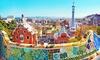 Gomundo - Barcelona: ✈ Espagne, Barcelone : 2 ou 3 nuits à l'hôtel Sunotel Aston avec petit déjeuner et vol de BRU / EIN