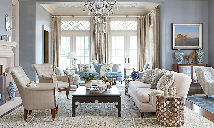 Brooklyn Taylor Interiors - New York City: $129 for a Two-Hour Interior-Design Consultation from Brooklyn Taylor Interiors ($375 Value)