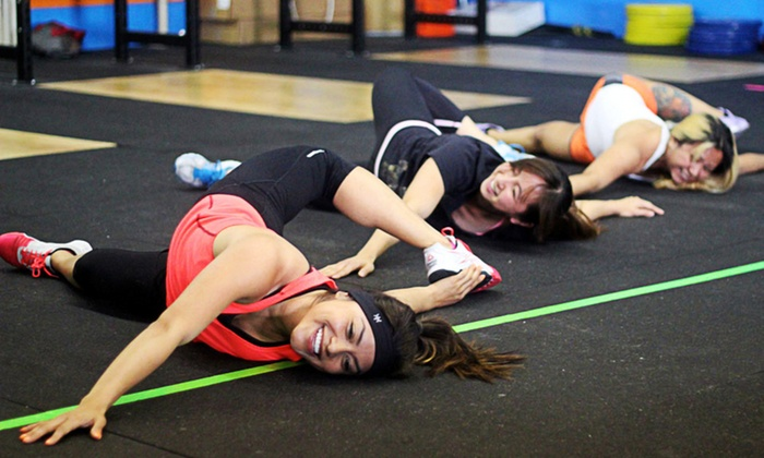 Torrance CrossFit - Torrance: One or Two Months of Early Bird Beginner's CrossFit Classes at Torrance CrossFit (Up to 90% Off)