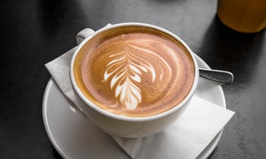 Kokopelli's Koffee: $12 for Two Groupons, Each Good for $10 Worth of Café Food at Kokopelli's Koffee ($20 Total Value)