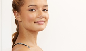 Dr. Memar Dermatology: $1,599 for Liposuction for a Double Chin at Dr. Memar Dermatology ($3,500 Value)