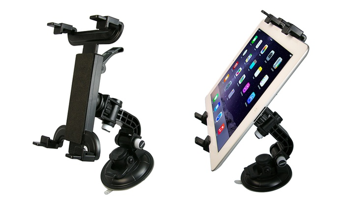 Universal Dash Mount for Tablets