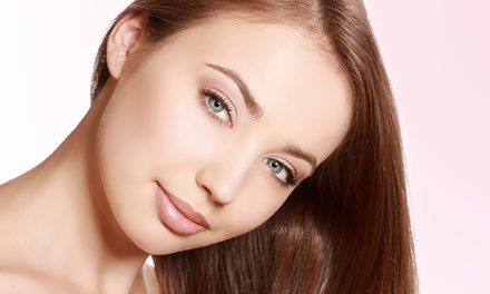 One or Three Microdermabrasion Treatments with Refining Pumpkin Masks at Spa Black (Up to 79% Off)