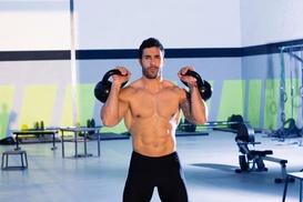 CrossFit BlackBeard: One Month of Unlimited CrossFit Classes from CrossFit Blackbeard (65% Off)