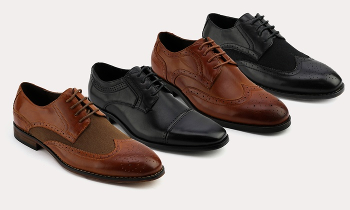 XRay Oxford Collection Men's Dress Shoes