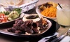 Dos Diablos - Near North Side: Mexican Food for Dinner or Lunch at Dos Diablos (Half Off)