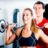 Half Off Personal Training and Diet Evaluation