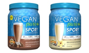 Vegan Pure Sport Performance Protein