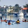 50% Off Kayak or Standup-Paddleboard Rentals