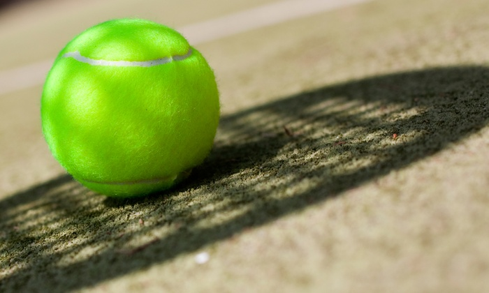 FATENIS - Sevilla: 6 o 12 horas de alquiler de pista de pádel o tenis desde 24,95 € en la Federación Andaluza de Tenis