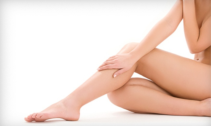 Fountain of Youth Medical Laser Spa - Fountain of Youth Medical Laser Spa: Two or Three Laser Vein-Removal Treatments at Fountain of Youth Medical Laser Spa (Up to 70% Off)