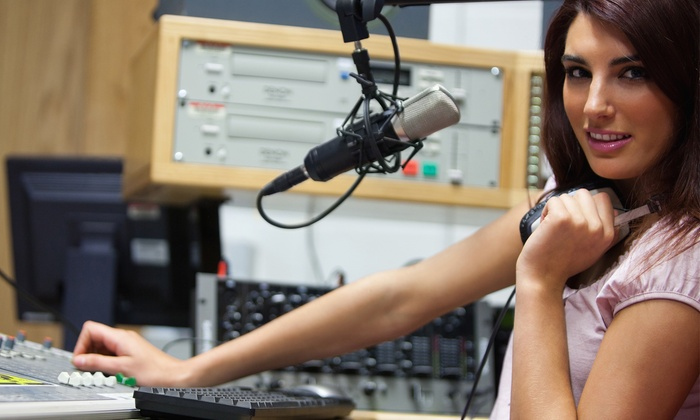 Gravy For The Brain: $39 for an On-Demand Voiceover Acting for Beginners Course ($119 Value)
