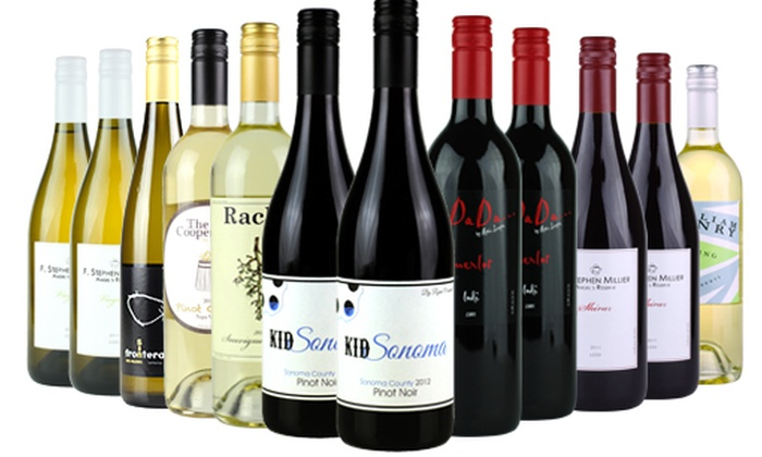 NakedWines.com: $69 for $150 Worth of Wine from NakedWines.com. Shipping Included.