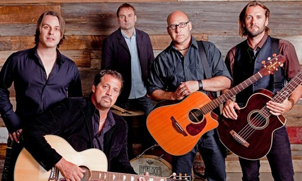 Breathe Easy Music Festival Feat. Sister Hazel at Mill City Lights on October 4 at 4 p.m. (Up to 40% Off)