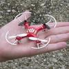 Mini RC Drone with Flip-Stunt Mode