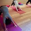 Yoga o gimnasia postural