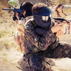 Up to 60% Off Paintball Packages for Four or Six