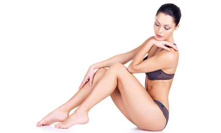 Two, Four, or Six Lipo-Light Sessions at Healthy Transitions (Up to 71% Off)