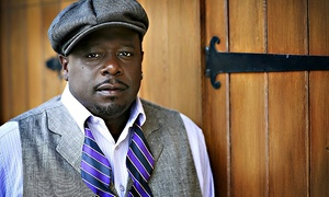 "The Comedy Get Down: Cedric 'The Entertainer': The Comedy Get Down feat. Cedric ""The Entertainer"" and George Lopez at Don Haskins Center on Friday, July 24, at 8 p.m."