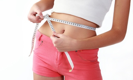 Three or Six Body-Slimming LipoLaser Treatments at Stewart Chiropractic (Up to 79% Off)