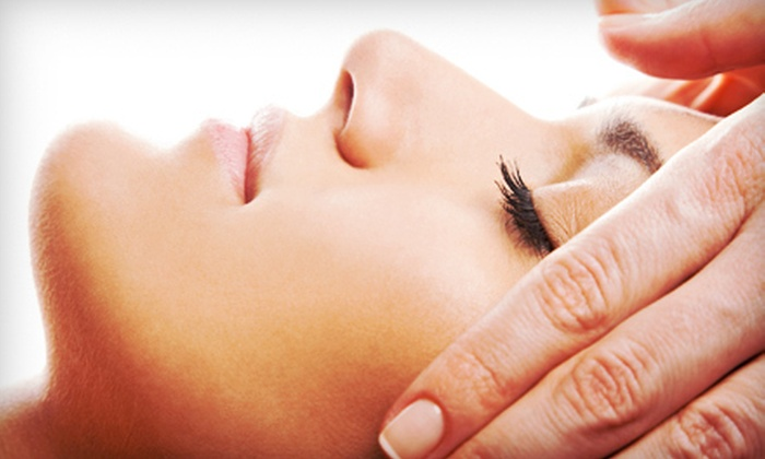 A Salon 7 - Reno: One or Three Microdermabrasion Treatments at A Salon 7 (Up to 67% Off)