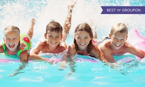 Summer Camps For Kids And Teens From Jcc Of Greater Rochester (up To 51% Off)