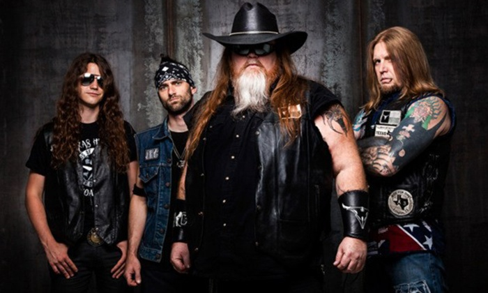The Rail Club's Grand Re-Opening w/ Texas Hippie Coalition & More - The Rail Club: The Rail Club's Grand Re-Opening with Texas Hippie Coalition & More on Thursday, December 31, at 7 p.m.