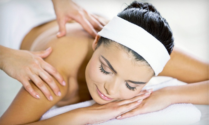 San Diego CranioSacral Therapy - Ocean Beach: One or Three 60-Minute Massages at San Diego CranioSacral Therapy (Up to 57% Off)