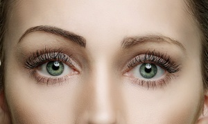 luxury Lounge: $100 for Permanent Eyebrow Makeup ($250 Value) — luxury Lounge