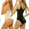 High-Compression Women's Shapewear Bodysuit