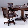 Barrington 5-Piece Game-Table Set