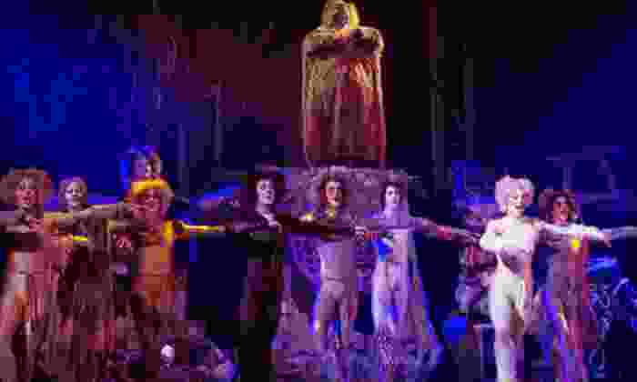 """""""Cats"""" - Downtown Toronto: """"Cats"""" at Panasonic Theatre on September 10–22 (Up to 51% Off). 32 Options Available."""