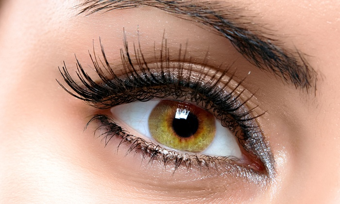 Exclusive Beauty - Southwest Atlanta: Full Set of Mink Eyelash Extensions with Optional Refill at Designing Women Beauty Salon (Up to 70% Off)